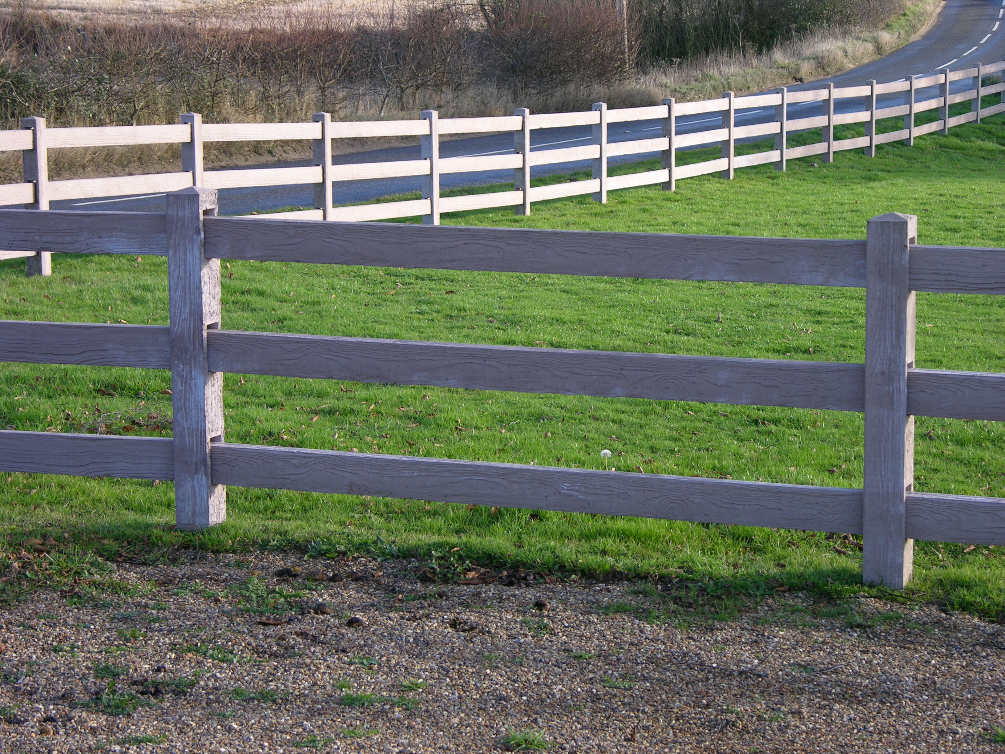 Norwich fencing fence panels field stock fencing equestrian paddock fencing norfolk baanklon Choice Image